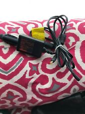 Genuine Sony DCC-FX110  FX-150 9.5V 1.2A Car Charger DC Power Adapter