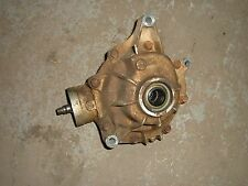 Honda Rancher 350 ES 4x4 ATV Front Diff Differential End (90/74)