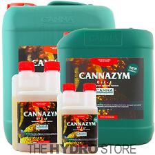 Canna Cannazym - Enzyme Additive Root Nutrient Hydroponics