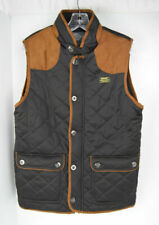 BJACKET Stretch Waterproof Breathable Vest Sz M