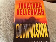 Compulsion An Alex Delaware Novel By Jonathan Kellerman