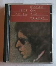 Bob Dylan - Blood On The Tracks MiniDisc MD69097