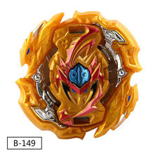 Gyro Beyblade Metal Fusion Limited Edition Gold Ver. B-149 No Launcher Toy Gift