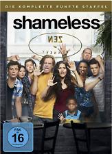 Shameless - Saison 5 FR #
