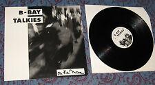 LP B-Bay Walkies: On the Move (Kirche Trio)