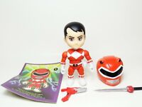 Loyal Subjects Mighty Morphin Power Rangers Red Ranger