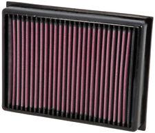 K&n filtro aire citroen c 4 Picasso (UA/du) 2.0i 33-2957