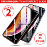 Gorilla Tempered Glass Screen Protector for New iPhone 11 Pro Max XS Max XR XS X