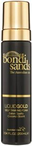 Bondi Sands Liquid Gold Self Tanning Foam 200ml