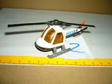Matchbox Helicopter, Rescue, 1982, 1-110, 11-19, 2   Zustand / Condition: 2- f –