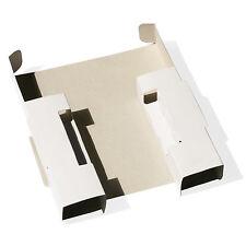 2 Karton Inlay SNES BIG BOX OVP [2 x INLAY SNES BIG BOX OVP]