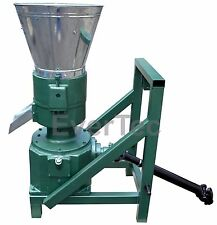 Pelletpresse pto 200 pellet Mill madera pellet alimentos para animales pellet