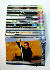 Highlander  LOVER Cards  L1 TO L9 by  Rittenhouse 2003 CHOOSE