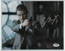 Ben McKenzie Gotham Autograph Photo PSA Authenticated