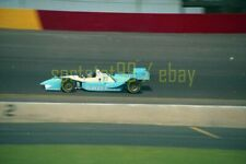 Jacques Villeneuve #27 Reynard/Ford - 1995 Indianapolis 500 - Vtg Race Negative
