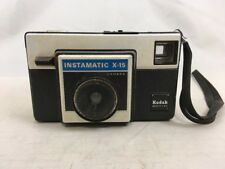 Vintage KODAK INSTAMATIC X-15 Easy Load Snapshot Camera