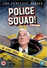 Leslie Nielsen Comedy M Rated DVDs & Blu-ray Discs