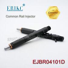 Diesel Injector 04101D Nozzle EJBR04101D 8200553570 For Delphi RENAULT NISSAN