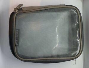Dermalogica Grey Clear Travel Bag 18x15x4cm NEW