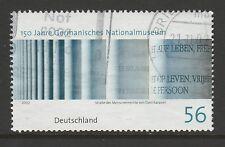 Germany 2002 National Museaum of German Art SG 3125 FU