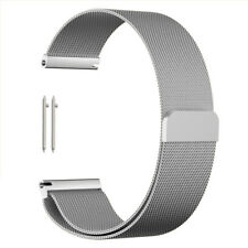Quick Release Stainless Steel Mesh Milanese Watch Bands 18mm / 20mm / 22mm