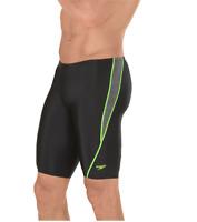 Speedo Men's SPLICE JAMMER Training Swimsuit Size 32 (M)