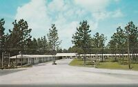 LAM(W) Folkston, GA - Greenland Motel - Exterior and Grounds