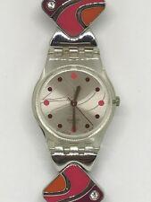 2008 Swatch Watch NATURE SPIRIT LK30  Orologio Reloj Swiss montre à bracelet