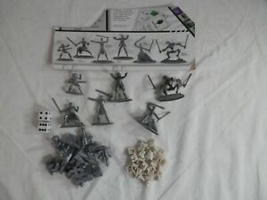 Monopoly Star Wars The Clone Wars Pieces 6 Pewter Tokens + House & Hotels 2008