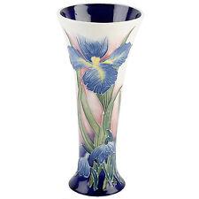 """Old Tupton Ware Iris Vase 8"""" 15594"""