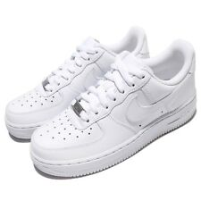 NIKE WOMENS Air Force 1 '07 - White - 315115-112