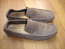 Clarks Chaussures mocassins taille 7G cuir souple Rfe :26