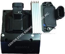 New OE MPI Ignition Module, Coil - Mercruiser #392-863704T, 8M0054588