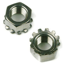 Keps K Lock Nuts 18-8 Stainless Steel Washer Nut K-Lock Nut - All Sizes & QTYs
