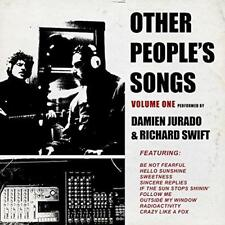 "Damien Jurado And Richard Swift - Other People's Songs Volume (NEW 12"" VINYL LP)"