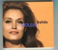 CD de musique album pour chanson française Dalida