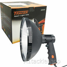 Deben Tracer Sport Light 210 800m Handheld Hunting/Shooting Lamp TR2105