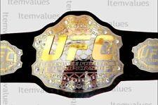 Ufc Championship Belt Ultimate Fighting Champion