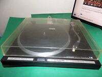 PIONEER PL-400X Direct Drive vintage Turntable Made Japan Full Automatic 33 45