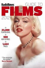 Radio Times Guide to Films 2012,VARIOUS