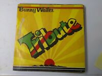 Bunny Wailer-Tribute Vinyl LP 1981 ROOTS REGGAE