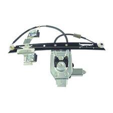 Window Regulator-Power and Motor Assembly Rear Right WAI WPR4879RMB