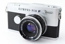 Excellent++ Olympus PEN-FT-Gehäuse mit F.Zuiko Auto-S 38 mm 1: 1,8 aus Japan