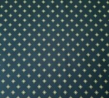 Marcus Fabrics Paula Barnes Companions Blue Hot Cross Buns