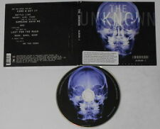 The Unknown  Tim Myers OneRepublic  U.S. cd digipak