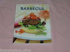 Great Tastes Barbecue Cookbook BBQ Pork Beef Charcoal Grill