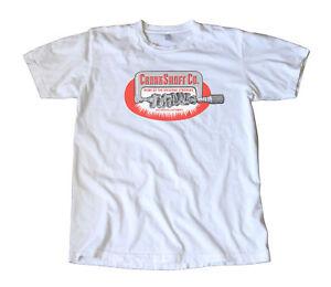 Vintage CrankShaft Company Decal T-Shirt - Hot Rod