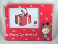 Kidoodles Merry Christmas Photo Frame from Russ (33389) New!