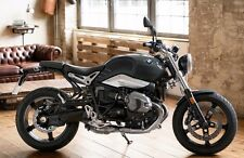 WORKSHOP SERVICE REPAIR MANUAL  BMW R Nine T  PURE M.Y. 2017 (ed.03.2017)