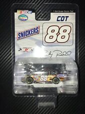 2007 Ricky Rudd 88 Snickers 1/64 Ford Fusion COT Action Diecast